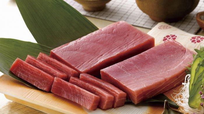 3 Olahan Tuna Unik di Bandung, Sudah Coba Perpaduan Ikan Tuna dengan Semangka?