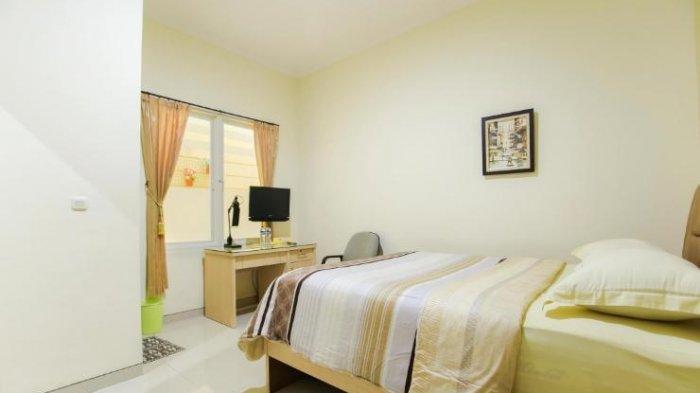 7 Hotel Murah di Surabaya untuk Liburan Tahun Baru 2020, Tarif Mulai Rp 61 Ribu