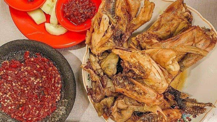 Mau Makan Siang dengan Ayam Goreng Enak di Semarang? Berikut Rekomendasinya