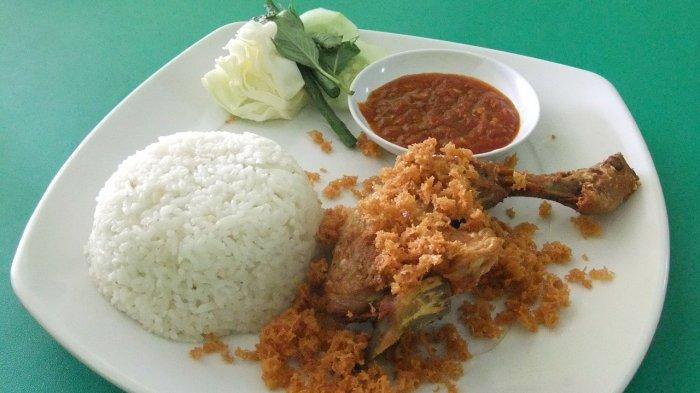 5 Warung Penyetan di Surabaya Buat Makan Malam, Pilih Sambal Mentah atau Matang di Depot Ai Doho