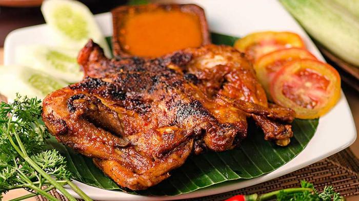 6 Kuliner Legendaris khas Lombok yang Cocok Buat Menu Makan Siang