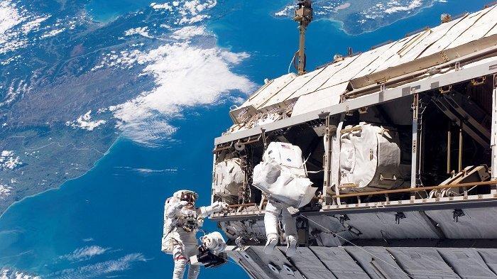 Syarat Khusus Agar Bisa Jadi Astronaut, Termasuk Harus Punya Pengalaman Jadi Pilot Pesawat Jet