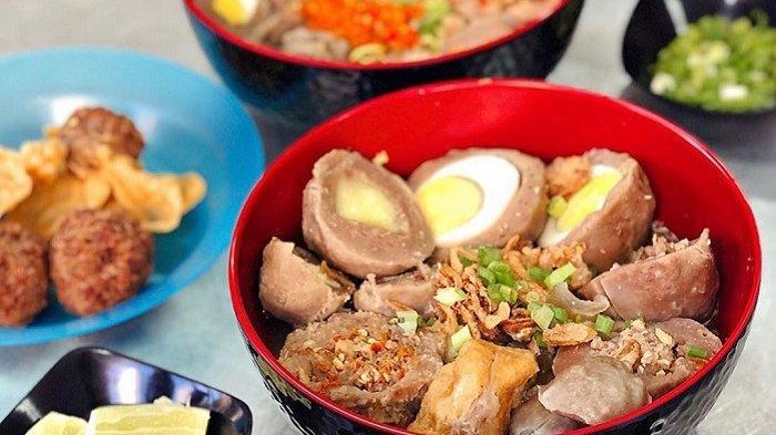 Terkenal Enak, 7 Kuliner Malam di Surabaya yang Wajib Kamu Cicipi