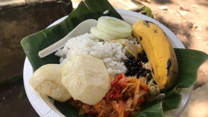 Lestarikan Tradisi, Warga Bandungrejo  Magelang Tetap Gelar Nyadran saat Pandemi