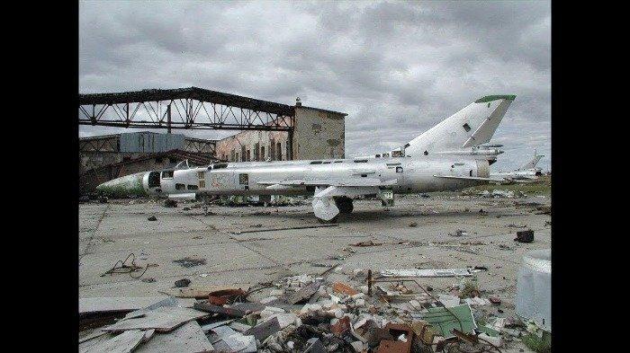 7 Bandara Terlantar dan Kisah Menyedihkan di Baliknya, Termasuk Bandara Manston di Inggris