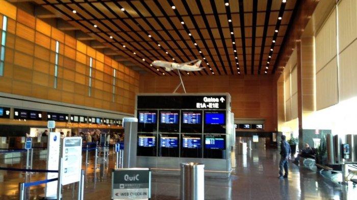Sengaja Ketinggalan Pesawat di Bandara Transit, Penumpang Ini Dituntut dan Digugat Rp 33,5 Juta