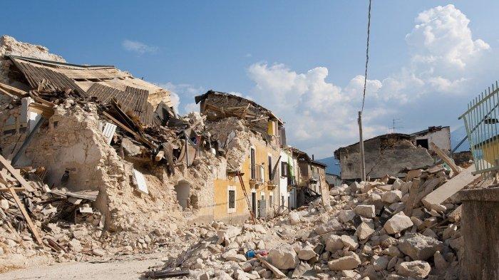 Tak Ada Korban Jiwa saat Gempa Besar, Bagaimana Jepang Bisa Memprediksi Datangnya Gempa?