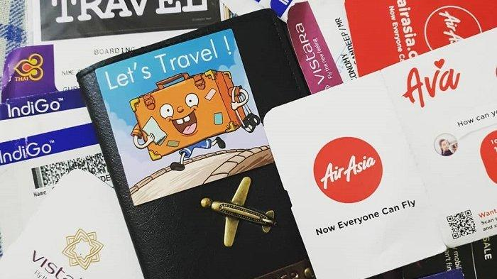 Tiket Pesawat Jakarta-Bali, Tarif Mulai Rp 607 Ribuan untuk Liburan Akhir Pekan