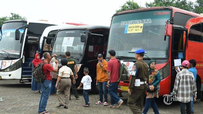 Cerita Warga Tangerang Pilih Mudik Lebih Awal Sebelum PPKM Darurat Diberlakukan