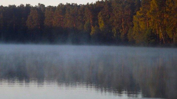 Ilmuwan Temukan Kerangka Prajurit yang Masih Bawa Senjata di Dasar Danau Lituania