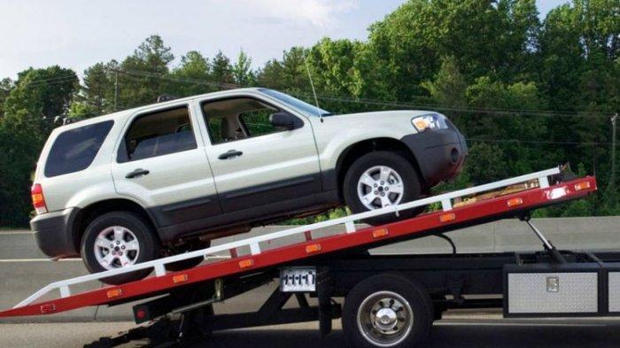 Cara Dapat Jasa Derek Resmi saat Mobil Mogok di Jalan Tol, Pahami Tarifnya Agar Tak Ditipu