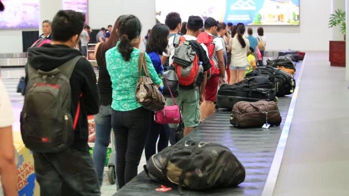 Lion Air akan Kurangi Batas Maksimum Bagasi Penumpang, Ini 4 Cara Menghemat Biaya Bagasi