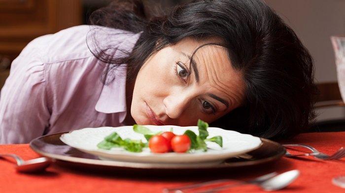 Sedang Diet? 9 Makanan Ini Aman Dikonsumsi Waktu Tengah Malam
