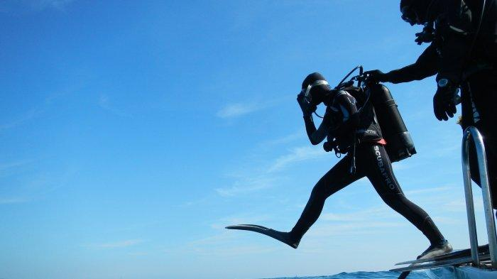 5 Spot Diving Terbaik di Pulau Weh Sabang, Batee Tokong Jadi Favorit Para Penyelam