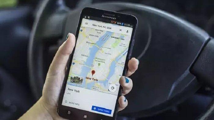 Ikuti Google Maps saat Liburan di Bali, Dua Turis Asal Amerika Tersesat di Hutan