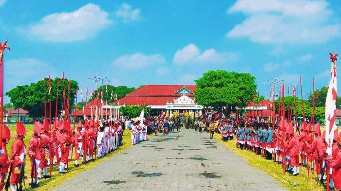 4 Tradisi Unik Sambut Lebaran dari Berbagai Daerah di Indonesia