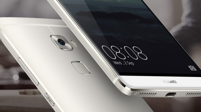 Ilustrasi Handphone