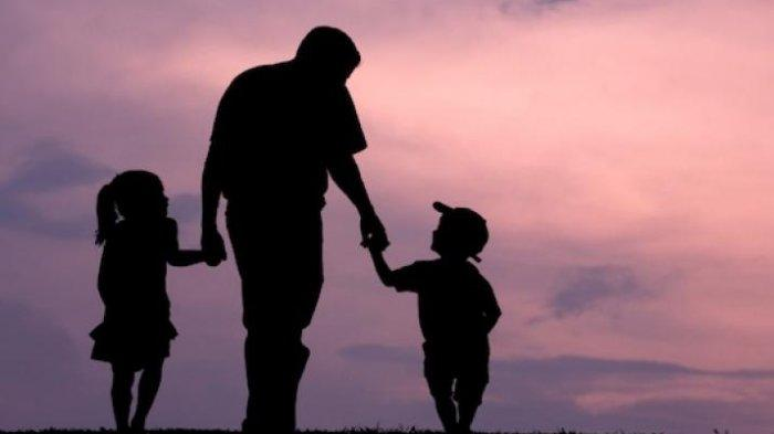 Sejarah Hari Ayah Nasional yang Dirayakan 12 November, Berawal dari Kota Ini