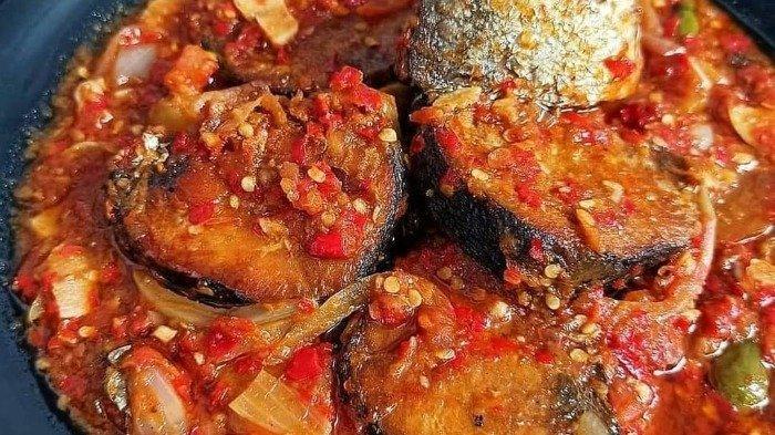 Menu Buka Puasa: Resep Tongkol Bumbu Sarden, Paling Enak Dimakan dengan Nasi Hangat