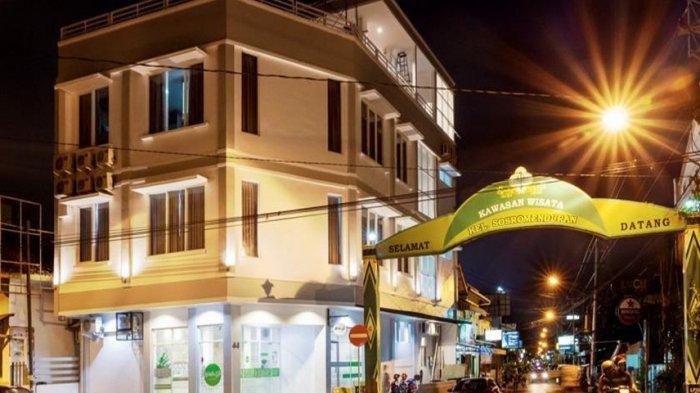 Daftar Hotel Instagrammable dan Murah di Yogyakarta, Harga di Bawah Rp500 Ribu