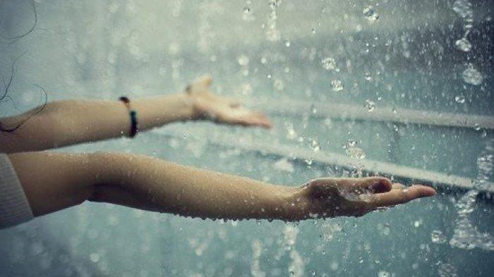 Suara Rintik Hujan Ternyata Bisa Redakan Stress dan Depresi