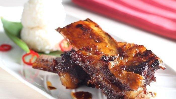 Resep Iga Bakar Pedas Manis untuk Sajian Idul Adha, Bahan Sederhana dan Mudah Dibuat