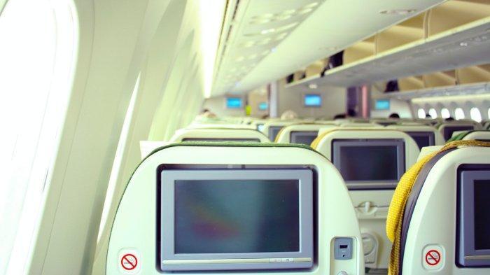 Jangan Sembarangan Tukar Kursi dengan Penumpang Lain di Pesawat, Ini Alasannya