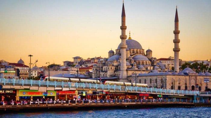 7 Tempat Wisata di Istanbul, Bisa Dikunjungi saat Liburan ke Turki