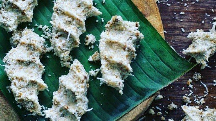Cara Bikin Itak Gurgur Khas Batak, Kuliner Sederhana tapi Penuh Makna