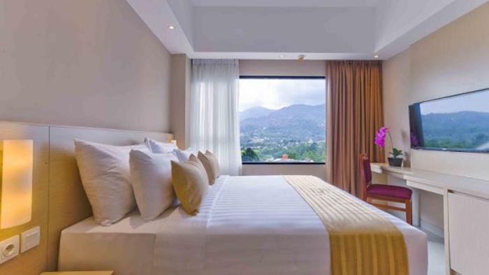 3 Tips Memilih Kamar Hotel untuk Staycation, Sebaiknya Pilih Lantai 2 sampai 4