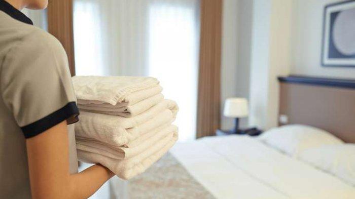 Kapan Waktu Check-In dan Check-Out saat Menginap di Hotel?