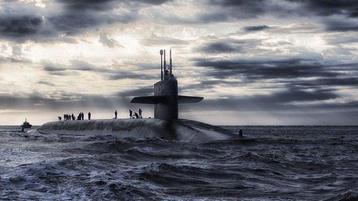 Mengenang Tragedi Kapal Selam Kursk Milik Rusia yang Tenggelam Tahun 2000