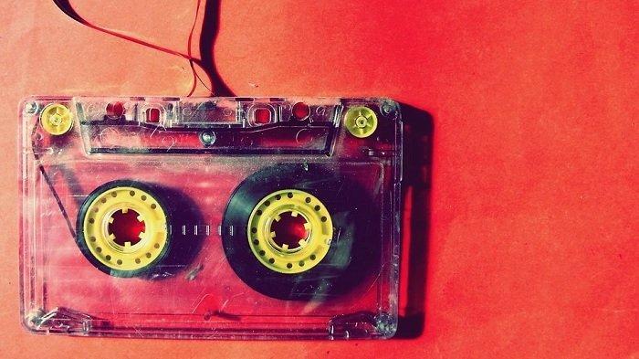 Orang Jepang Buru Kaset Tape Jadul dan Rela Beli dengan Harga Fantastis, Ternyata Ini Istimewanya
