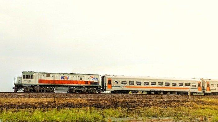 Terbaru, Jadwal Perjalanan Kereta Api Periode 18-31 Mei 2021