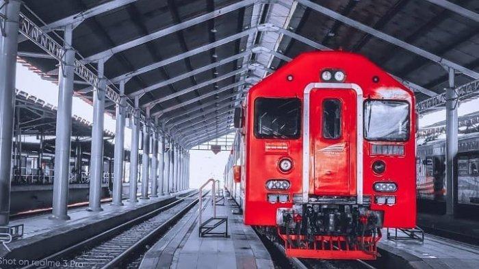 DAOP 6 Yogyakarta Tambah Perjalanan Kereta Api Lokal Prameks, Simak Daftar Lengkapnya