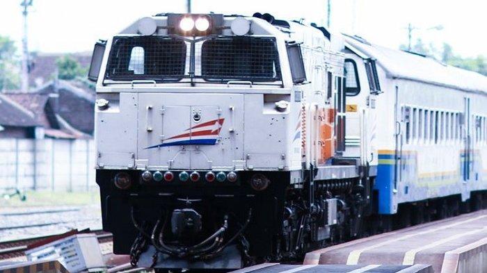 PT KAI Kembali Operasikan Kereta Reguler Mulai 12 Juni 2020, Simak Jadwalnya