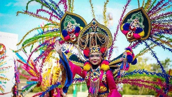Simak Rekayasa Lalu Lintas dan Titik Parkir Selama Solo Batik Carnival 2019 Berlangsung