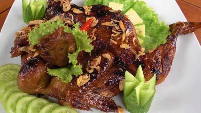 Rekomendasi 7 Kuliner Khas Sunda yang Cocok Disantap untuk Menu Buka Puasa
