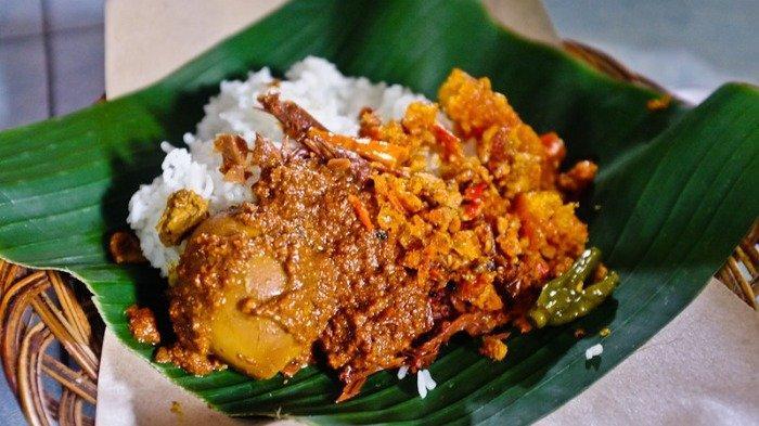 7 Gudeg Enak di Yogyakarta untuk Makan Malam, Mampir ke Gudeg Sagan