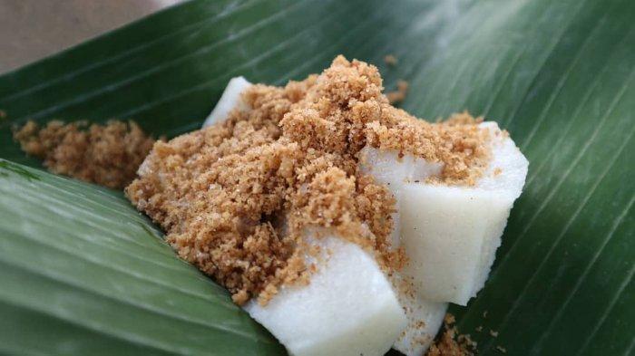Ketan Bintul, Kuliner Khas Banten yang Selalu Ada Saat Buka Puasa