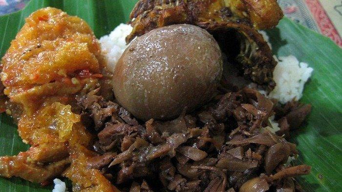 5 Gudeg Enak di Semarang untuk Makan Malam, Ada yang Hadir Sejak 1991