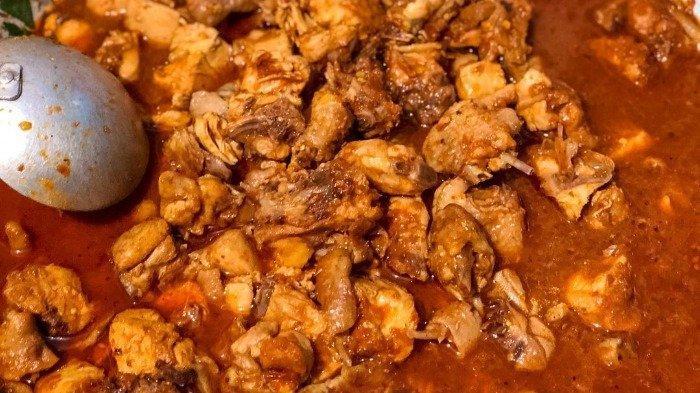 5 Kuliner di Solo untuk Makan Siang, Penggemar Hidangan Pedas Wajib Coba Rica Bu Sartini