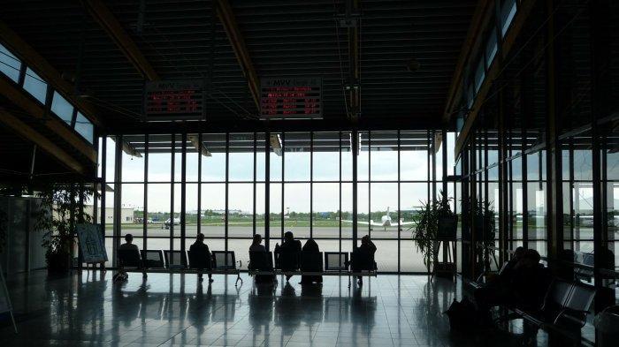3 Teknologi Canggih yang Diprediksi Akan Hadir di Bandara Tahun 2030