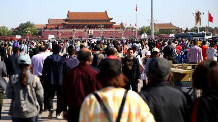 12Fakta Unik China, Negara dengan Populasi Penduduk Terbesar di Dunia