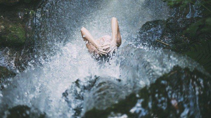 Panduan Rute ke Air Terjun Aimitat, Tempat Wisata Alam di Maumere Buat Liburan Akhir Pekan