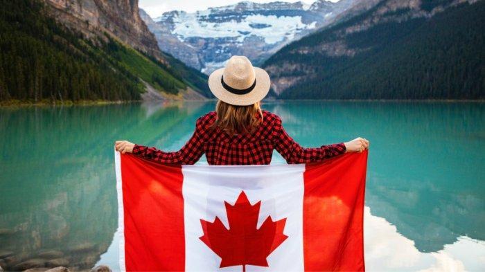 Kanada Buka Kunjungan Wisata, Hanya Turis dengan 4 Vaksin Ini yang Bisa Masuk