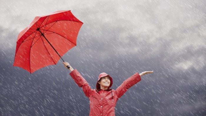 Kapan Kemarau Berakhir? Berikut Prediksi Musim Hujan Tahun 2018 - 2019 Menurut BMKG