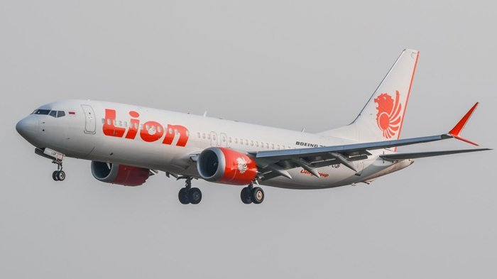 Jelang Mudik Lebaran, Lion Air Grup Berikan Diskon 50 Persen untuk Penerbangan Domestik