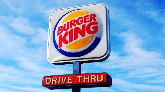 Daftar Promo Burger King Hari Kemerdekaan, Makan Hemat Rp 17 Ribuan hingga Gratis Ongkir