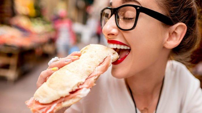 Tidak Takut Gemuk, 5 Zodiak Ini Punya Hobi Makan Karena Alasan Tertentu